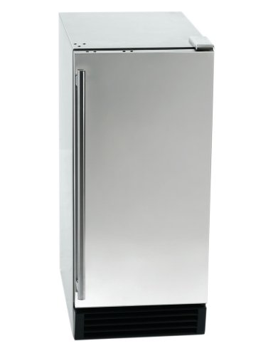Orien FS-55IM 44-Pound Built-In Undercounter Ice Maker