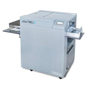 FORMAX ATLAS-TRIO15 Paper Cutter/ Slitter/ Creaser