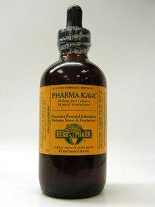 Herb Pharm, Kava Extract, 4 Fl Oz