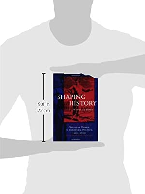 5c54ad919 Shaping History: Wayne Te Brake: 9780520213180: Amazon.com: Books