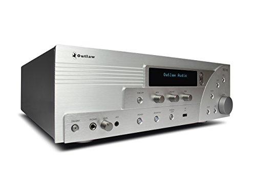 - RR 2160 Retro Stereo Receiver | Class AB Amp Section | Internet Radio | AM/FM Tuner | Coax, Optical, RCA Inputs | Selectable Bass Management | Speaker Selector Switch | Remote Control | Tone Controls