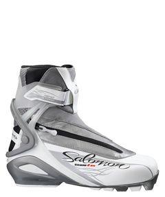 Salomon Vitane 8 Skate Skatingschuhe für Damen |