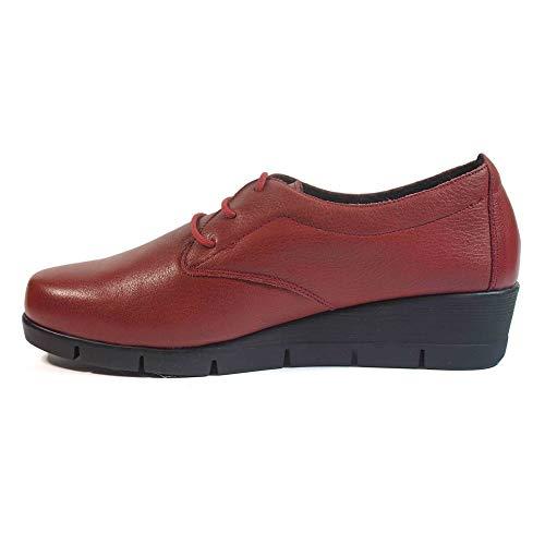 Zapatos Zapatos Burdeos Burdeos Burdeos 4503 Burdeos VALERIA'S 4503 VALERIA'S r66IUFTq