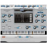 (Antares Audio Auto-Tune 7 TDM -Channel Audio Plug-in)