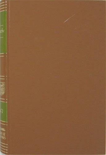 Goethe: Faust Parts One and Two: Great Books of the Western World Vol. 47