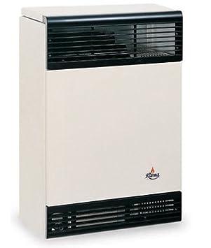 Convector Calentador Estufa de Gas (Natural/propano/butano) Beta 2 Electronic 2: Amazon.es: Hogar