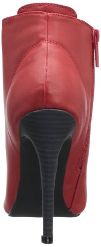 Michael Antonio Womens Maury Bootie Red jAfY5