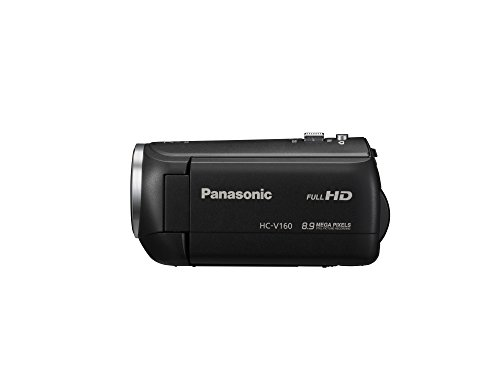 Panasonic HC V160 Long Zoom Camcorder