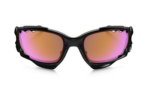 Racing Oakley Black Polished Sonnenbrille Jacket oo9171 Zwq0H5w