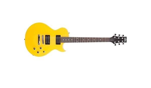 Ibanez Gio gart60 guitarra eléctrica (color amarillo): Amazon.es: Instrumentos musicales