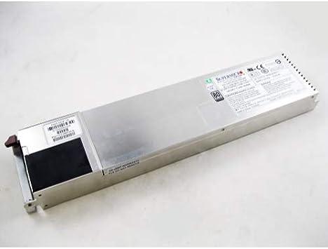 Lot of 2 Supermicro 920W 80 Plus Platinum Redundant Power Supply PWS-920P-1R