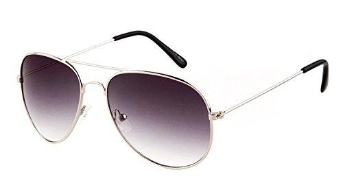 TomYork Womens Or Mens Classical Various Colors Goggles Sunglasses(C11)
