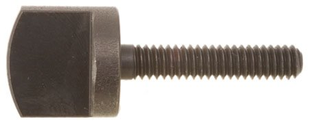 10-32 Thd., 1. Lg., Half Turn Thumb Screws, Steel (1 - 700 Hts