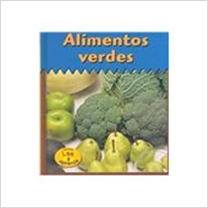 Descarga de libros de google para ipod Alimentos Verdes = Green Foods (Heinemann Lee Y Aprende/Heinemann Read and Learn) PDF