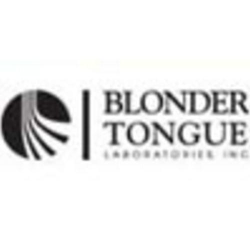 BLONDER TONGUE DGS4 B/T 4 WAY DIGITAL SPLITTER by Blonder Tongue