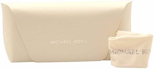 Michael Kors 0MK2024 Pink Tortoise One Size, 57-16-135