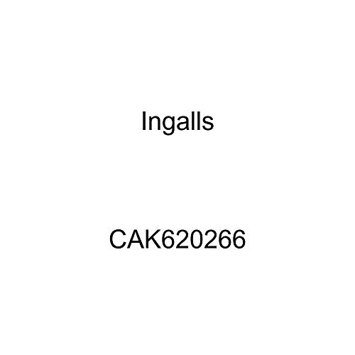 Ingalls Engineering Control Arm - Ingalls Engineering CAK620266 Suspension Control Arm and Ball Joint Assembly
