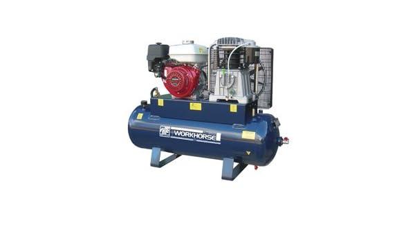 Compresor de aire herramienta de trabajo de FIAC 9hp 150L 24,9 CFM gasolina: Amazon.es: Bricolaje y herramientas