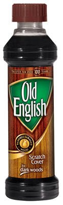 Old English Scratch Cover Furniture Polish