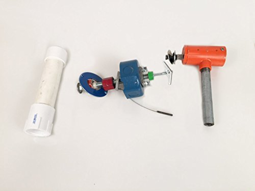 Whirlpool Cabrio Bearing Removal/Installation Kit by Fred's Appliance Academy