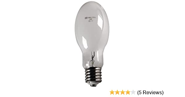 ED28 Bulb H39KC175DX//RP Mercury Vapor Light Bulb Sylvania 69438 175 Watts