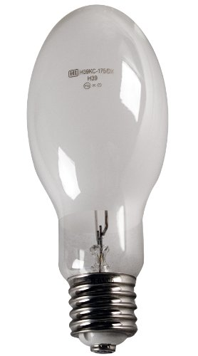 Howard Lighting H39KC-175/DX 175W Mercury Vapor - 175w Mercury Vapor