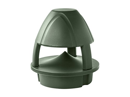 Monoprice Commercial Audio 2-Way Omni-Directional Garden Speaker (NO LOGO)