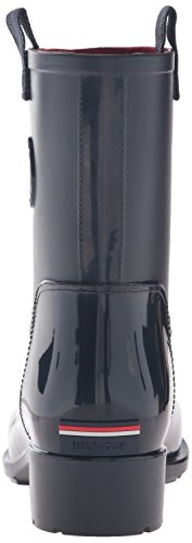 Pictures of Tommy Hilfiger Women's Khristie Rain Boot 8 M US 8