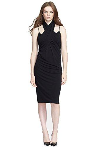 Alexander Wang Black Sleeveless Dress - 3