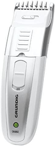 Grundig MC 4841 rasuradora - Afeitadora: Amazon.es: Salud y ...
