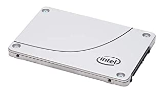 """Intel 1.92TB 6Gb/s 2.5"""" SATA TLC Enterprise Server SSD with Sequential Read Up To 560MB/s and Sequential Write Up To 510MB/s (B07GJV5KF6) 