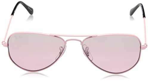 Ban Niños Pink Gafas Ray 52 Sol de Rj9506S Unisex zRqxd7FT