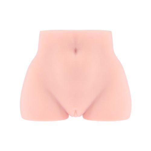 Cleo Masturbador de Vagina Realista, 3D de Simulación de TPR Médica, Juguetes Sexuales de 3D Diversión Erótica, Súper Suave para Relajar el Cuerpo 8cadfb