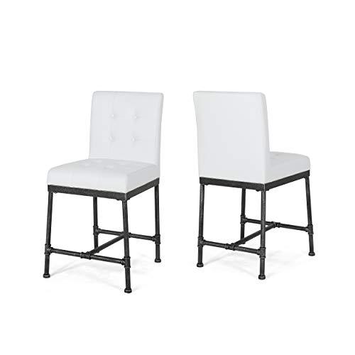 Great Deal Furniture Savannah Industrial Modern 24
