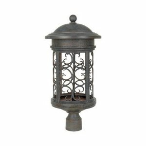 Designers Fountain 31136-MP Mediterranean Patina O by Designers Fountain