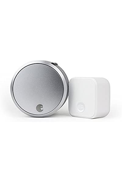 August Smart Locks On Sale for Up to 35% Off [Deal]