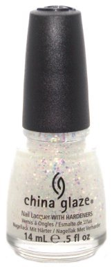 China Glaze Avant Garden Collection, This One's for -