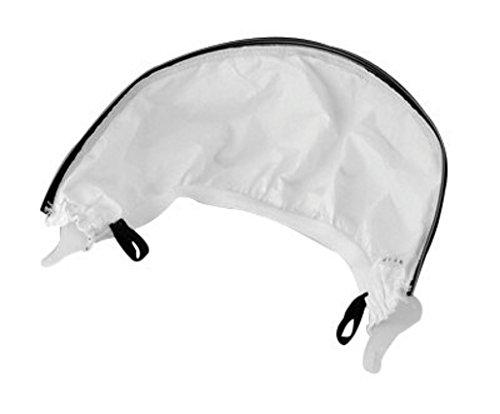 3M M-935 Standard Faceseal For 3m Versaflo M-100 Series And M-300 Series Respiratory Hard Hats, English, 15.34 fl. oz., Plastic, 1