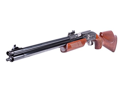 50 caliber air rifle - 4