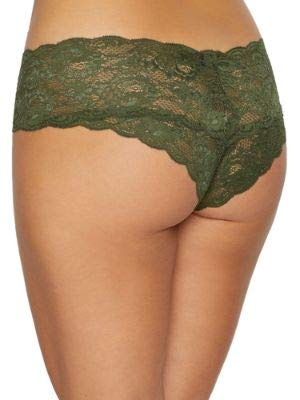 Cosabella Womens Never Say Never Low Rise Hottie Hotpant Panty