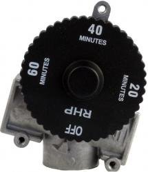 American Outdoor Grill - Automatic Timer Safety Shut-Off Valve - 3 Hour by American Outdoor Grill