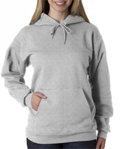Ultimate Cotton Hooded Pullover - 5