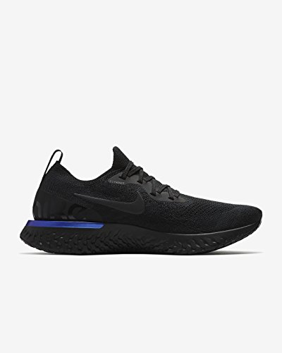 Bl Homme De Fitness Flyknit Nike black Multicolore 004 React racer Chaussures black Epic paqYpxIwP