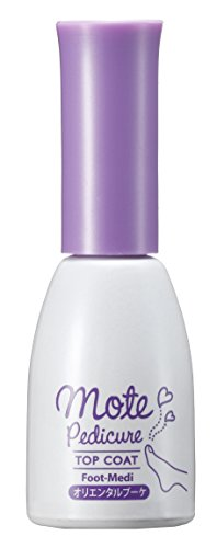 Grafico Scent of Futtomeji smell topcoat Oriental Bouquet - Japan Bouquet
