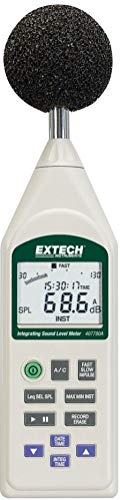 Extech Instruments 1197J04EA Integrating Sound Level Meter with ()