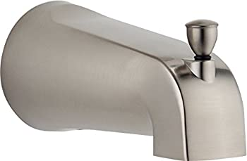 Delta Faucet RP81273SS Foundations, Tub Spout Slip On, Stainless