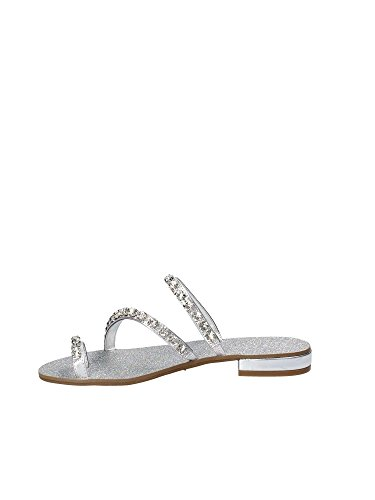 Arvata Naiset Harmaa Lel03 Flft22 Velcro Sandalo qBwBTIpr