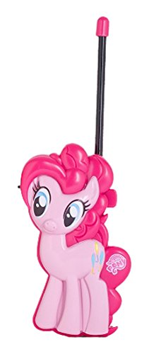 My Little Pony WT3-01057 My Little Pony Night Action Walkie -