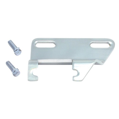 Spectre Performance 42283 Chrome Alternator Bracket with Bolts