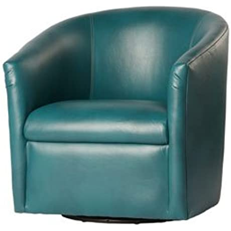 Comfort Pointe Draper Swivel Chair 671931 Agean